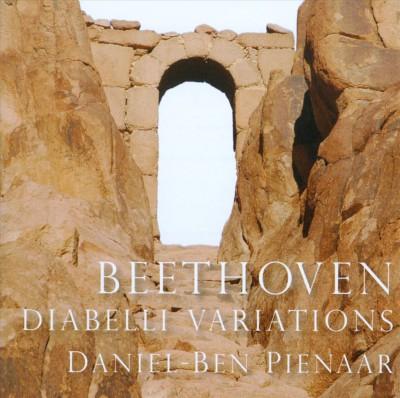 Beethoven, L. Van - Variations Diabelli..