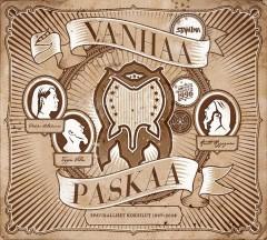 Stam1na - VANHAA PASKAA