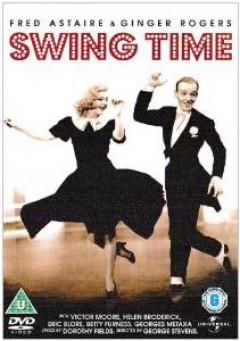 Movie - Swing Time