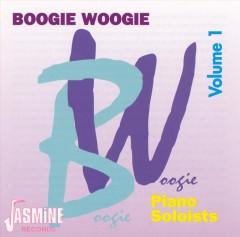 V/A - Boogie Woogie Vol.1