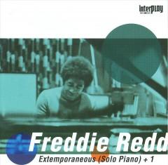 Redd, Freddie - Extemporanius