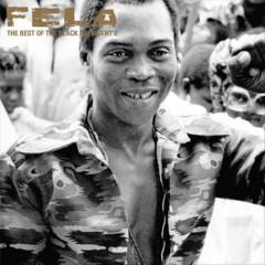 Kuti, Fela - Best Of Black President 2