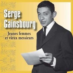 Gainsbourg, Serge - Jeunes Femmes Et Vieux..