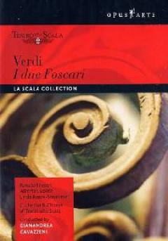 Verdi, G. - Il Due Foscari