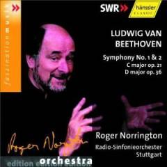 Beethoven, L. Van - Symphony No.1 & 2