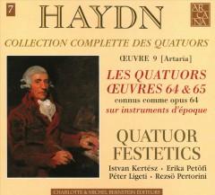 Haydn, J. - Streichquartette Op.64