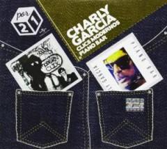 Garcia, Charly - Clics Modernos / Piano..