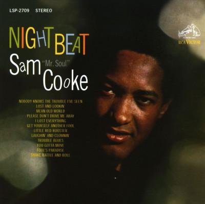 Cooke, Sam - Night Beat