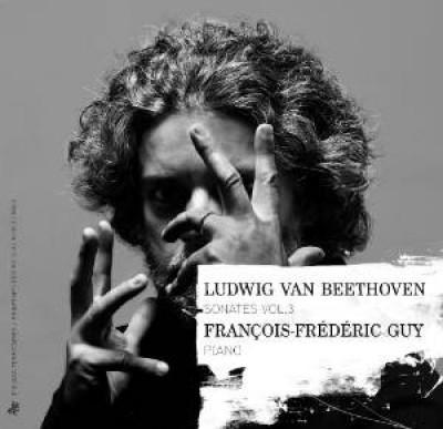 Beethoven, L. Van - Sonates Pour Piano 1 3,..