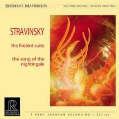 Stravinsky, I. - Firebird Suite/Song.. Hq