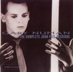 Numan, Gary - The Complete John Peel Se