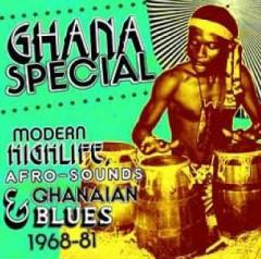 V/A - Ghana Special