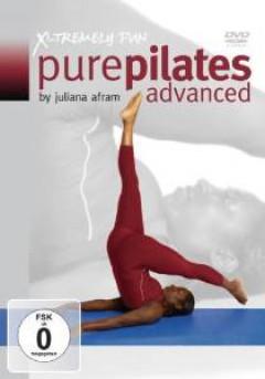 Afram, Juliana - Pilates Pure Advanced