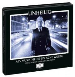 Audiobook - Unheilig Als Musik Meine