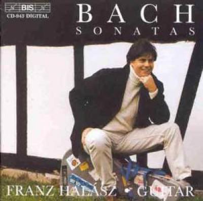 Bach, J.S. - Sonatas 1 3