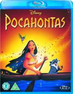 Animation - Pocahontas 2  Spec