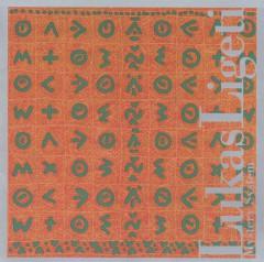 Ligetti, Luka - Mystery System