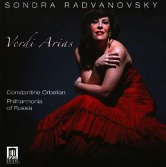 Verdi, G. - Arien