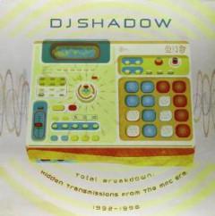 DJ Shadow - Total Breakdown