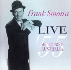 Sinatra, Frank - Live In Australia Melbour