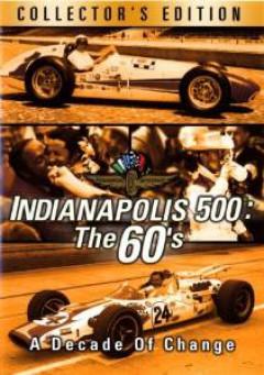 Documentary - Indianapolis 500  60's
