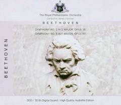 Beethoven, L. Van - Symphonies Nos.2/8