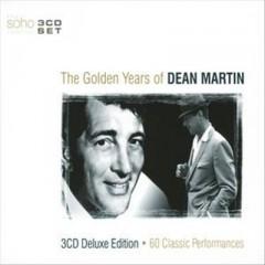 Martin, Dean - Golden Years  60 Tr