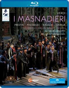 Verdi, G. - I Masnadieri