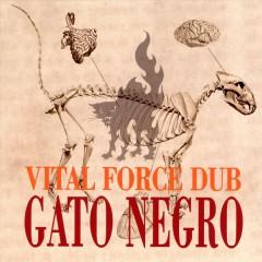 Gato Negro - Vital Force Dub