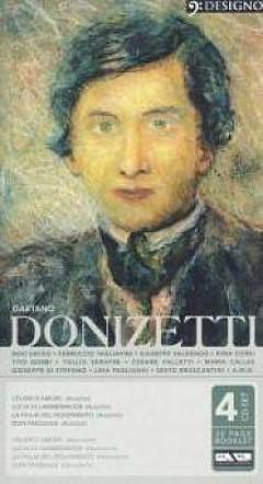 Donizetti, G. - L'elisier D'amore