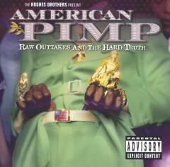 Ost - American Pimp + Dvd