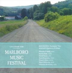 V/A - Marlboro Music Festival V