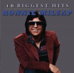 Ronnie Milsap - 16 Biggest Hits