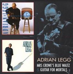 Legg, Adrian - Mrs Crowe's Blue..