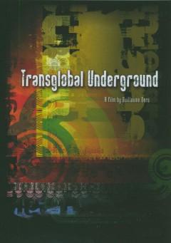 Transglobal Underground - Transglobal Underground