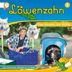 Audiobook - Lowenzahn 02 Das Heulen..