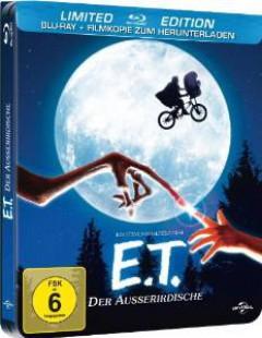 Movie - E.T.