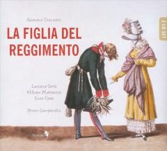 Donizetti, G. - La Figlia Del Reggimento