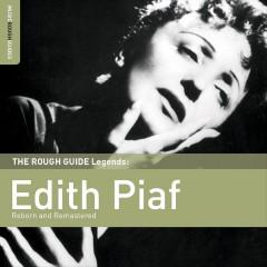 Piaf, Edith - Rough Guide: Edith Piaf (