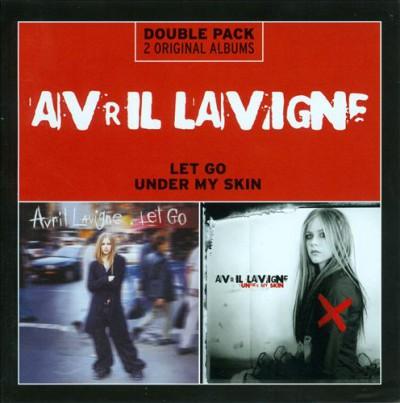 Lavigne, Avril - Let Go/Under My Skin