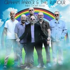Parker, Graham & The Rumo - Three Chords God
