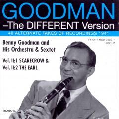 Goodman, Benny - Different Version Vol.2