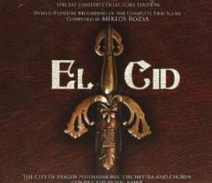 Original Soundtrack - El Cid [Limited Collector's Edition]
