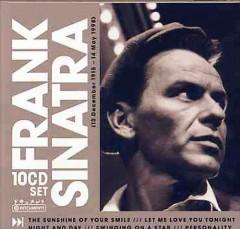 Sinatra, Frank - Frank Sinatra