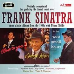 Sinatra, Frank - 3 Classic Albums & More
