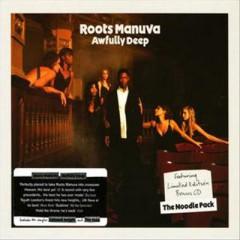 Roots Manuva - Awfully Deep  Ltd