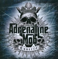 Adrenaline Mob - Coverta  Ep