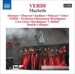 Verdi, G. - Macbeth