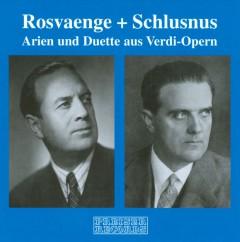Verdi, G. - Arien & Duette Aus Verdi