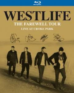 Westlife - Farewell Tour